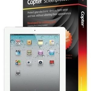 Copter for iPad ScreenProtection