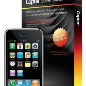 Copter for iPhone 3G & 3Gs ScreenProtection