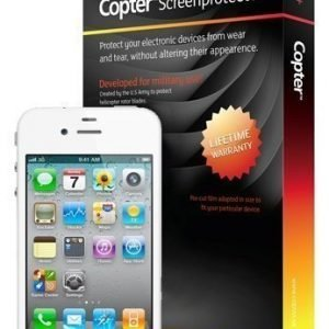 Copter for iPhone 4 / 4S ScreenProtection