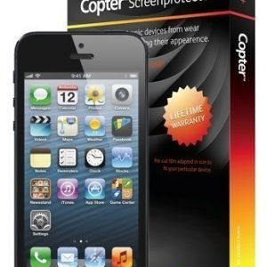 Copter for iPhone 5