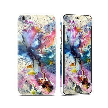 Cosmic Flower iPhone 5C