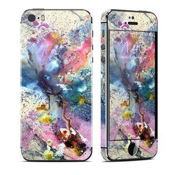 Cosmic Flower iPhone 5S iPhone SE