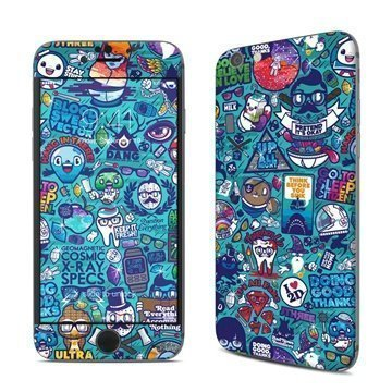 Cosmic Ray iPhone 6 / 6S Skin