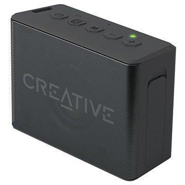 """Creative Muvo 2c Vedenkestävä Bluetooth-kaiutin â"""" Musta"""