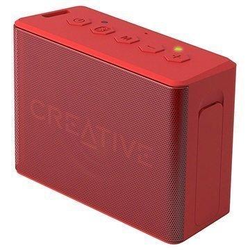 """Creative Muvo 2c Vedenkestävä Bluetooth-kaiutin â"""" Punainen"""