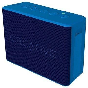 """Creative Muvo 2c Vedenkestävä Bluetooth-kaiutin â"""" Sininen"""