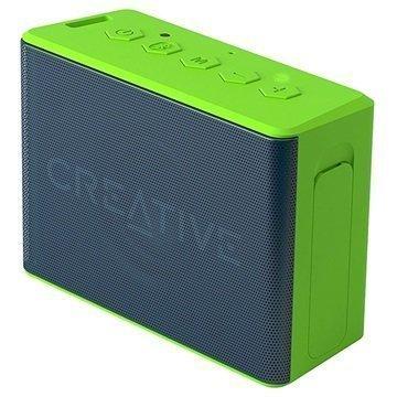 """Creative Muvo 2c Vedenkestävä Bluetooth-kaiutin â"""" Vihreä"""