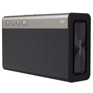 Creative Sound Blaster Roar 2 Kannettava Bluetooth-kaiutin Musta