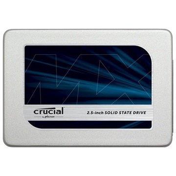 "Crucial MX300 2.5 SSD-kovalevy â"" 275Gt"
