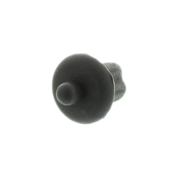 DELTACO pölysuoja 3 5mm-liittimeen 10-p musta