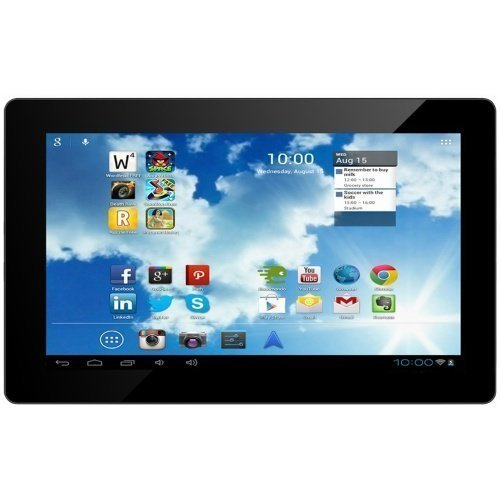 DENVER TAC-90011 9'' Android 4GB Black