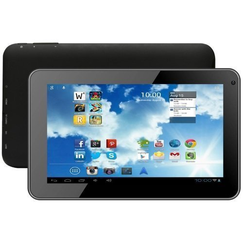 DENVER TAD-70092 7'' Black 8GB Android