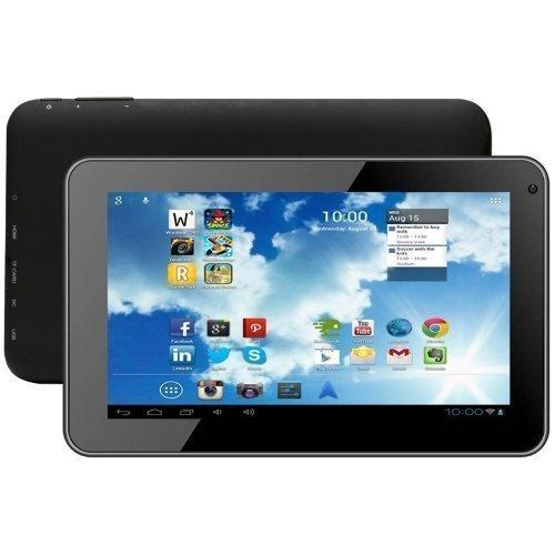 DENVER TAD-70092 7'' Black 8GB Android
