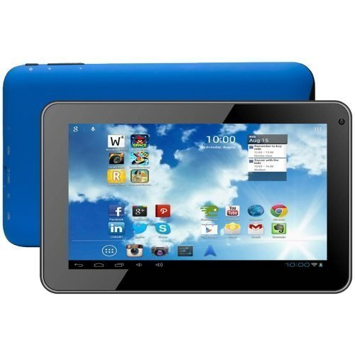 DENVER TAD-70092 7'' Blue 8GB Android