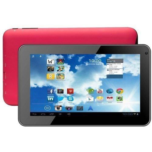 DENVER TAD-70092 7'' Pink 8GB Android