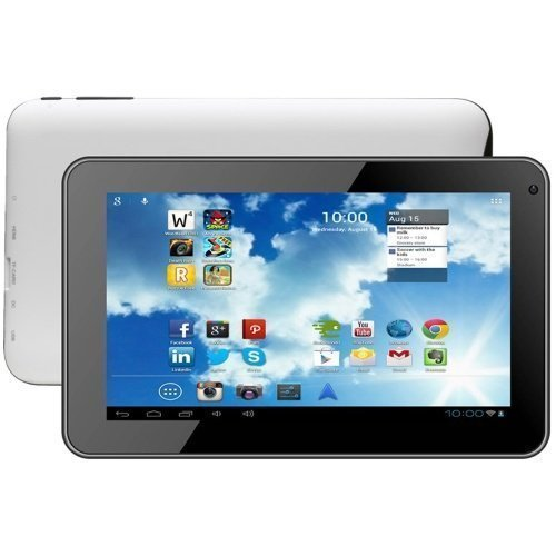 DENVER TAD-70092 7'' White 8GB Android