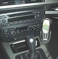 Dash Mount BMW 3/E90 05-CM
