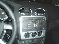 Dash Mount Ford Focus 05- airvent
