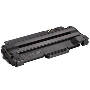 Dell 3J11D Toner 593-10962 Musta