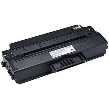 Dell PVVWC Toner 593-11110 Musta