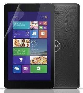 Dell Venue 8 Pro Suojakalvo Kirkas