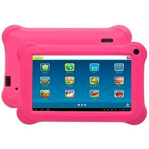 Denver TAC-70072K 8GB 7'' Pink Android