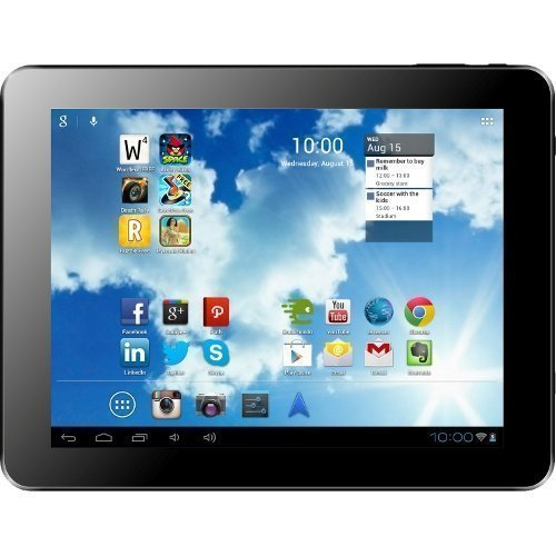 Denver TAC-80011 4GB 8'' Android