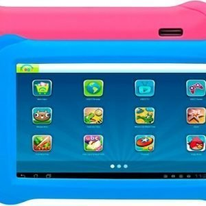 Denver TAQ-90032 Kids Blue/Pink