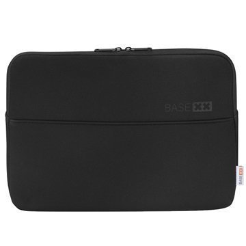 Dicota Base XX Laptop Sleeve 11.6 Black