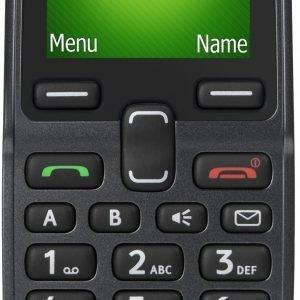 Doro 5031 Puhelin Harmaa