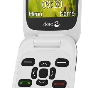Doro 6526 Puhelin Hopea