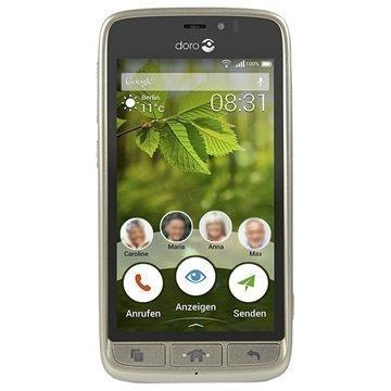 Doro 8031 8GB Samppanja