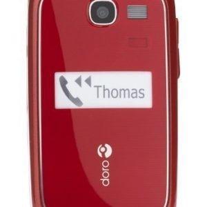 Doro Phone Easy 615 röd