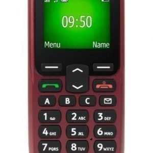 Doro PhoneEasy 507 Burgundy