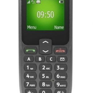 Doro PhoneEasy 507 Graphite