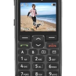 Doro PhoneEasy 515 Black