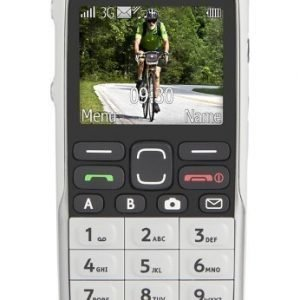 Doro PhoneEasy 520X White