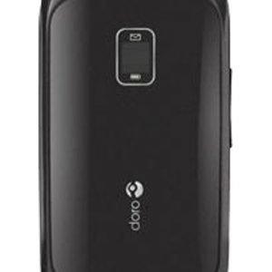 Doro PhoneEasy 614 3G Black