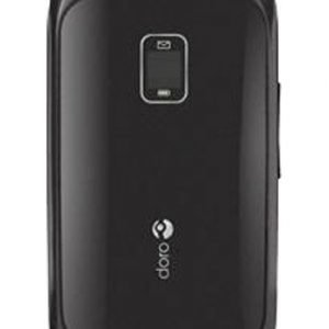 Doro PhoneEasy 614 3G Black