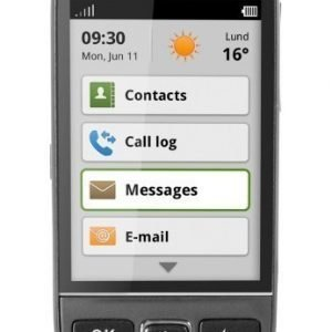 Doro PhoneEasy 740 Black