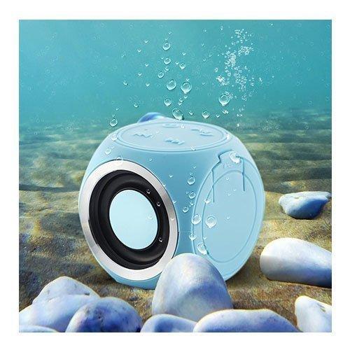 Dt-B660 Bluetooth Vesitiivis Kaiutin Sininen