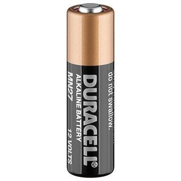 Duracell Security MN27 Paristot