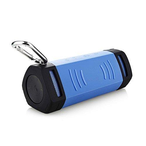 Earson Ner-160 Mammoth Vedenpitävä Bluetooth Kaiutin Sininen