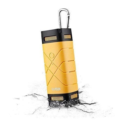 Earson Ner-163 Bluetooth Kaiutin Keltainen