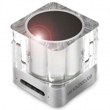 Easypix Urban Monkey LED SoundCube / Bluetooth Kaiutin