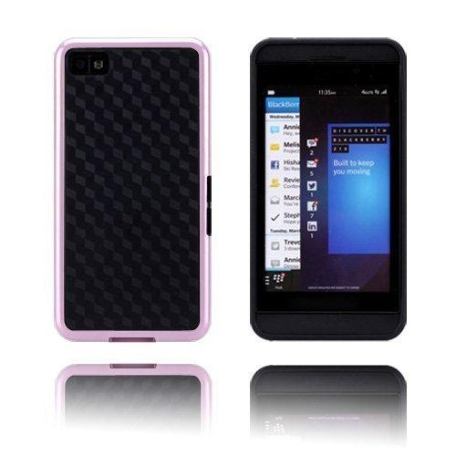 Edge Pinkki Blackberry Z10 Suojakuori