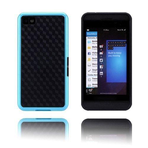 Edge Sininen Blackberry Z10 Kotelo