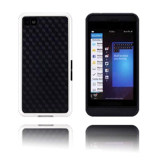 Edge Valkoinen Blackberry Z10 Kotelo