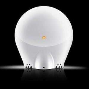 Edifier Luna5 iF500 Encore iPhone Docking White