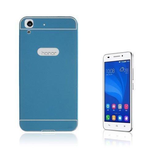 Egeland Huawei Honor Y6 Suojus Sininen